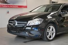 Mercedes A180 180  CDI BlueEfficiency  5d 7g Aut. 1,5