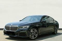 BMW 730d xDrive aut. 3,0