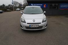 Renault Grand Scenic III dCi 130 Expression 7prs 1,9