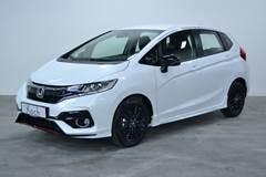 Honda Jazz i-VTEC Dynamic CVT 1,5