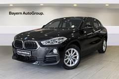 BMW X2 xDrive20d aut. 2,0