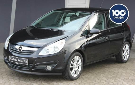 Opel Corsa 16V Cosmo aut. 1,4