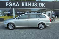 Toyota Avensis Sol stc. 2,0