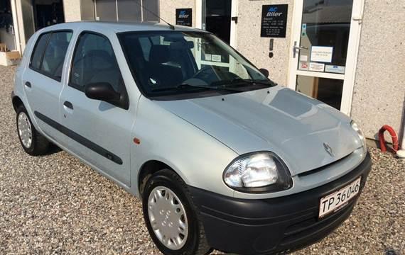 Renault Clio II RN 1,2