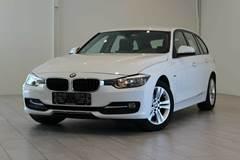 BMW 316i Touring aut. 1,6