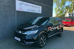 Honda CR-V VTEC Turbo Lifestyle CVT AWD 7 1,5