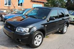Ford Maverick XLT Van 3,0