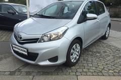 Toyota Yaris VVT-I T2 Touch  5d 1,0