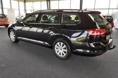 VW Passat Variant  TSI BMT ACT Trendline  Stc 6g 1,4