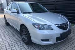 Mazda 3 Touring 1,6