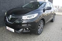 Renault Kadjar dCi 130 Bose 1,6
