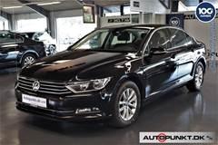 VW Passat TSi 150 Comfortline+ DSG 1,4