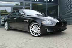 Maserati Quattroporte Sport GT S Automatic 4,7