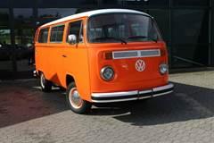 VW T2 7prs 2,0