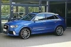 Audi RS Q3 TFSi quattro S-tr. 2,5