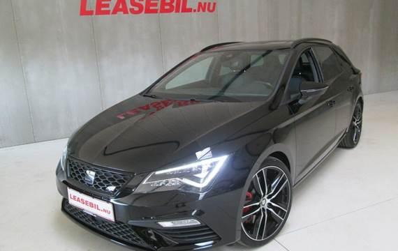 Seat Leon TSi 300 Cupra ST DSG 4x4 2,0