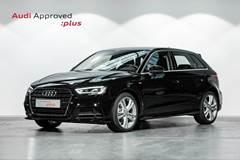 Audi A3 TDi Sport Limited SB S-tr.