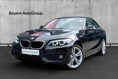BMW 218i Coupé aut. 1,5