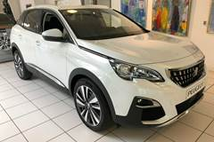 Peugeot 3008 BlueHDi 130 Allure EAT8 1,5