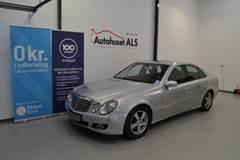 Mercedes E280 CDi Elegance aut. 3,0