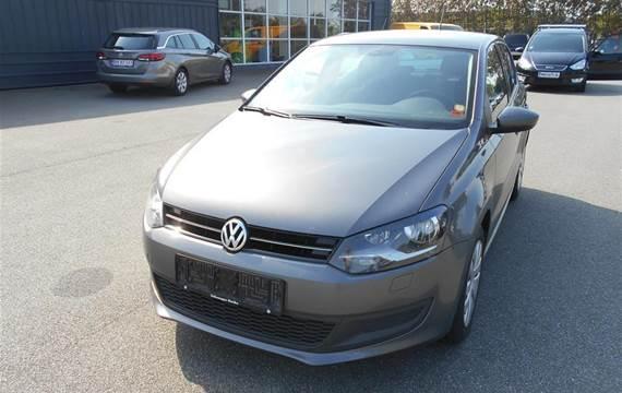 VW Polo TDI BMT Life  5d 1,6