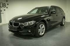 BMW 320d Touring xDrive aut. 2,0