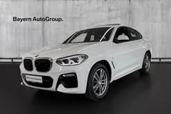 BMW X4 xDrive20d aut. 2,0