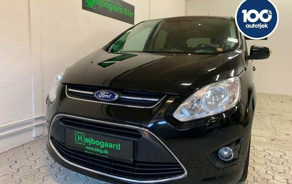Ford C-MAX TDCi 95 Trend Collection 1,6