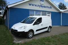 Peugeot Partner HDi 75 L1 Van 1,6