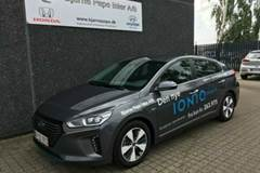 Hyundai Ioniq GDi PHEV Premium DCT 1,6