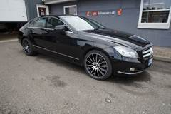 Mercedes CLS250 CDi aut. BE 2,2