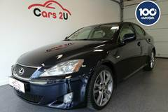 Lexus IS250 aut. 2,5