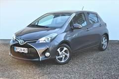 Toyota Yaris Hybrid H2 Premium e-CVT 1,5