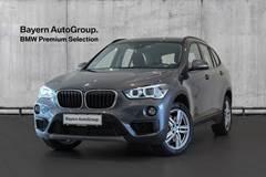 BMW X1 sDrive20i aut. 2,0