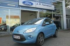 Ford Ka Titanium 1,2
