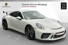 Porsche 911 GT3 Coupé PDK 4,0