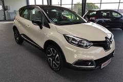 Renault Captur DCI FAP Dynamique Energy  5d 1,5