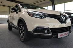 Renault Captur 1,5 DCI FAP Dynamique Energy  5d