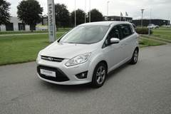 Ford Grand C-Max TDCi 115 Edition 1,6
