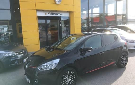 Renault Clio IV 16V Expression 1,2