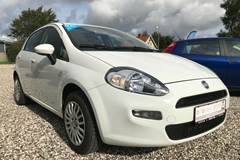 Fiat Punto Easy 1,2