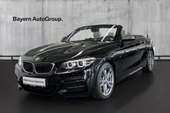 BMW M240i Cabriolet aut. 3,0