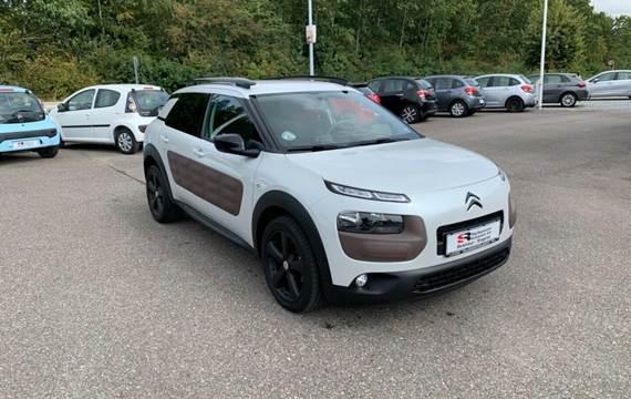 Citroën C4 Cactus BlueHDi 100 Feel 1,6
