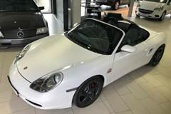 Porsche Boxster Tiptr. 2,7