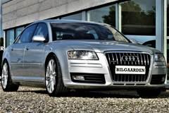 Audi A8 TDi 326 quattro Tiptr. lang 4,2