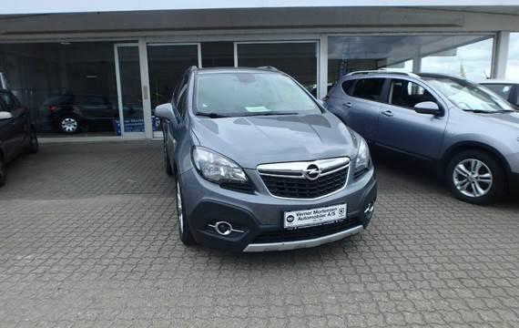 Opel Mokka T 140 Cosmo 1,4