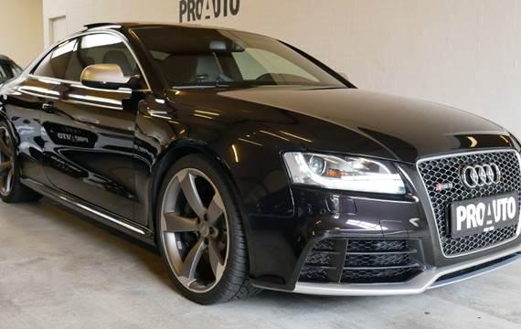Audi RS5 FSi Coupé quattro S-tr. 4,2