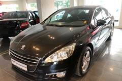 Peugeot 508 HDi 140 Active 2,0