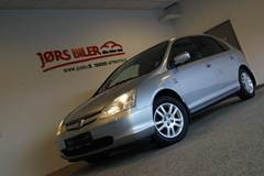 Honda Civic ES 110