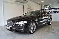 Jaguar XJ V8 Premium Luxury aut. 5,0